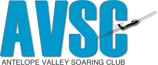 Antelope Valley Soaring Club